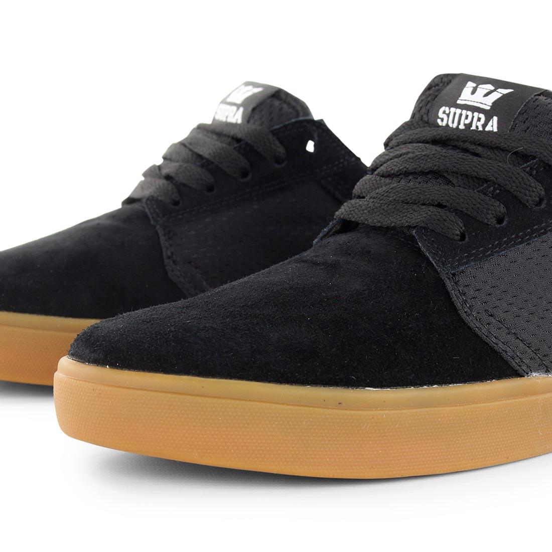 innovative design 9222d d8720 Supra-Shoes-Hammer-Black-Gum-05