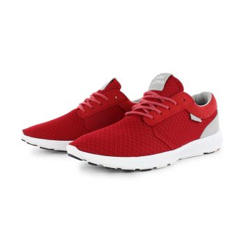 Supra Hammer Run Red
