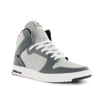 Supra Vaider 2.0 Grey White