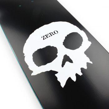Zero Single Skull Deck