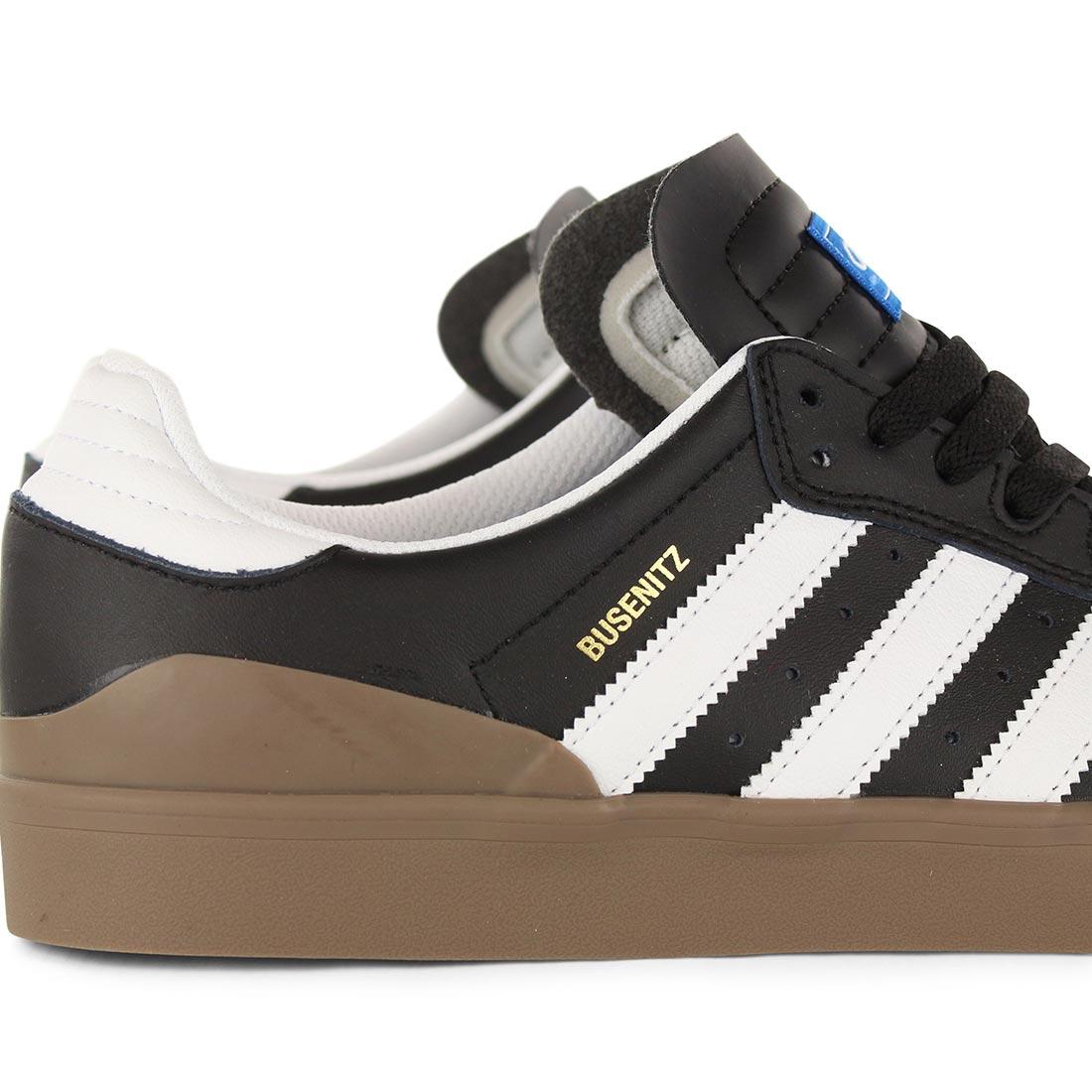 aa1e0e8d6d5c3 Adidas Shoes Busenitz Vulc RX - Black White Gum