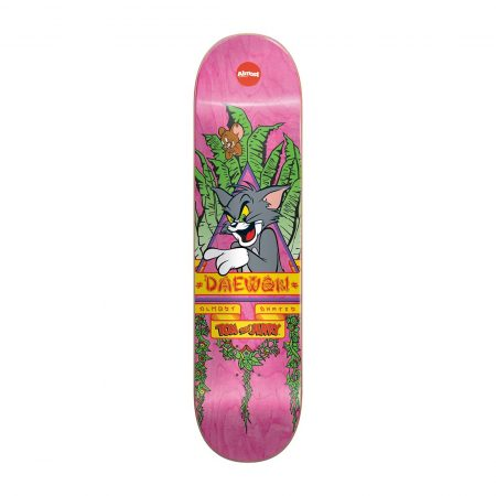 Almost Tom Big Panther Skateboard