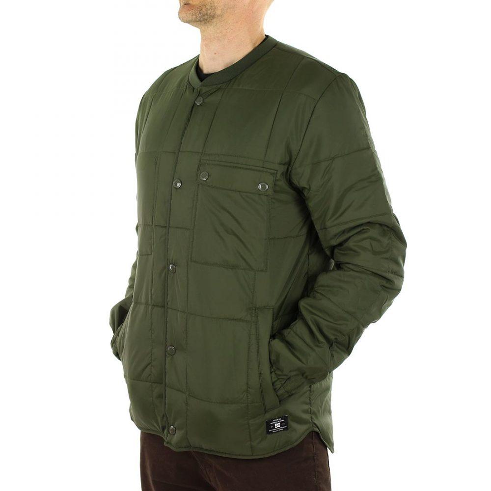 DC Hexham Jacket Olive