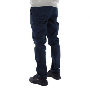 Dickies 872 Slim Fit Work Pant - Dark Navy