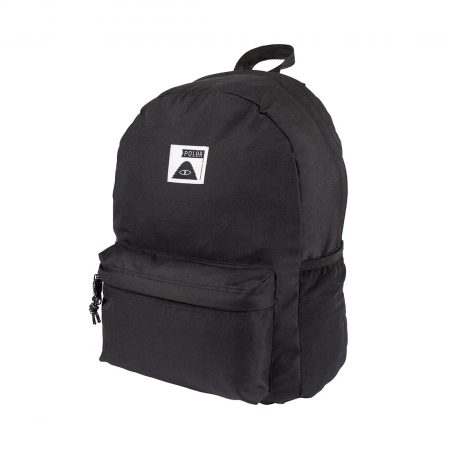 Poler Stuff Rambler Pack Black