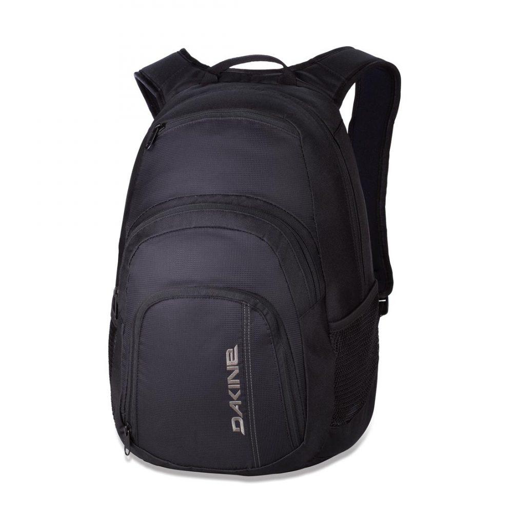 Dakine-Campus-25l-Backpack-Black-01