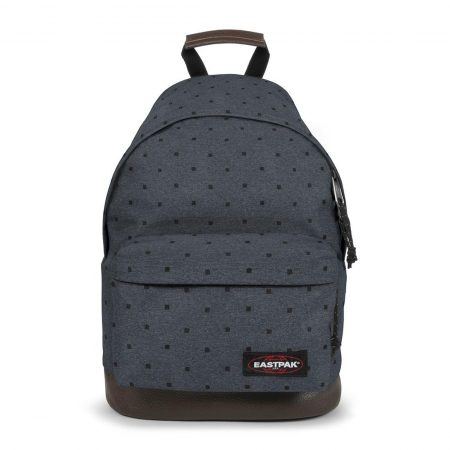 Eastpak Wyoming Backpack Black Squares