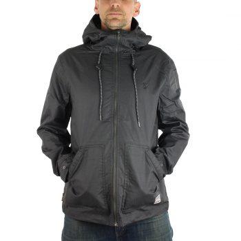 Element Alder Chore Jacket Black