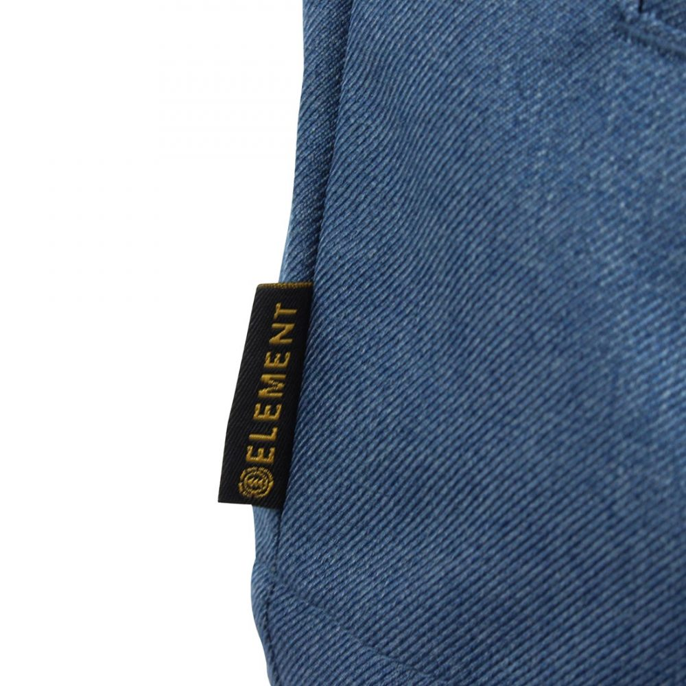 Element Alder Jacket Navy