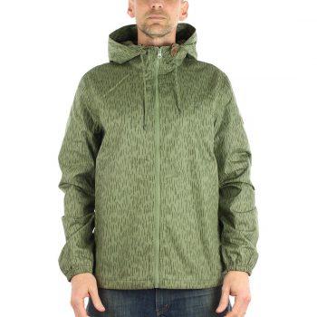 Element Alder Jacket Camo