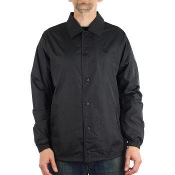 Element Murray Jacket Black