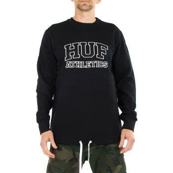 HUF Romes Fleece