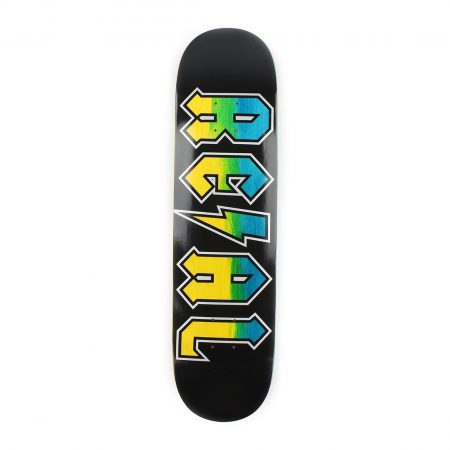Real Deeds Full Shape Deck