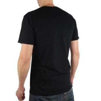 Zero Single Skull T-Shirt Black