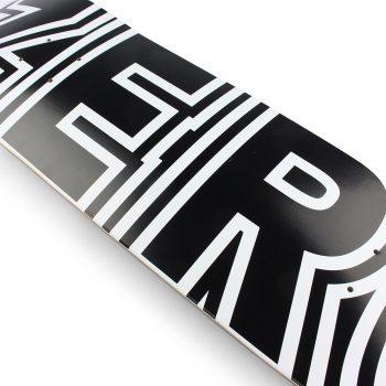 Zero Bold Deck Black