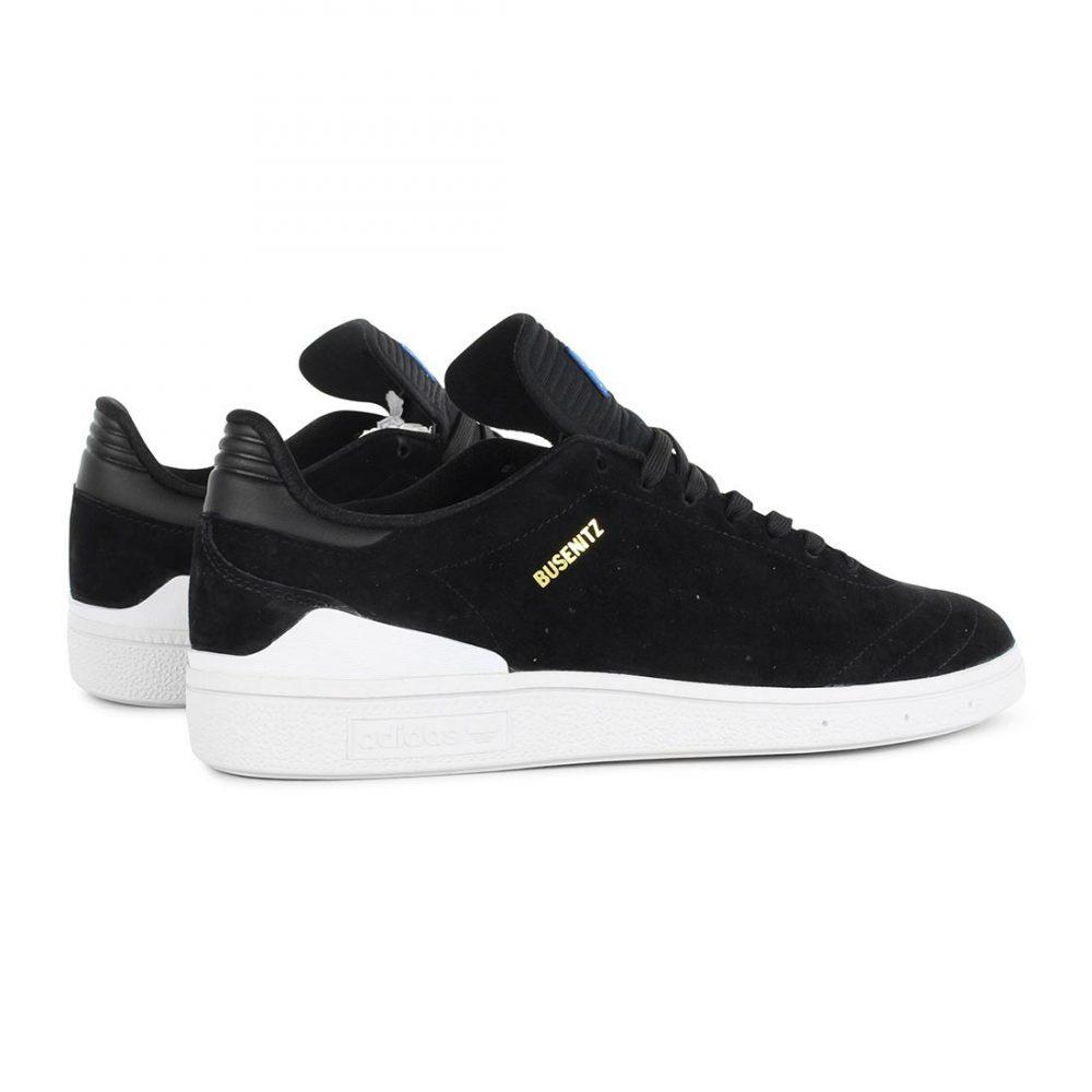 Adidas Busenitz RX Black