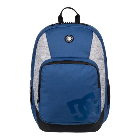 DC Locker Backpack Indigo