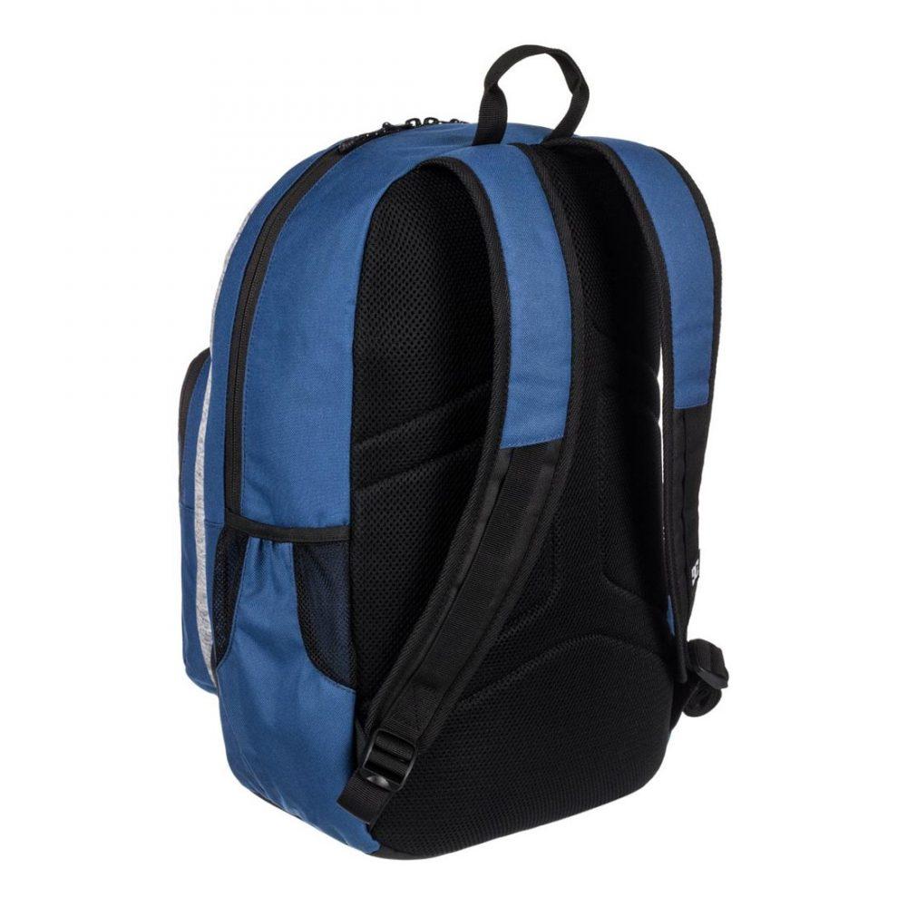 DC Locker Backpack Indigo