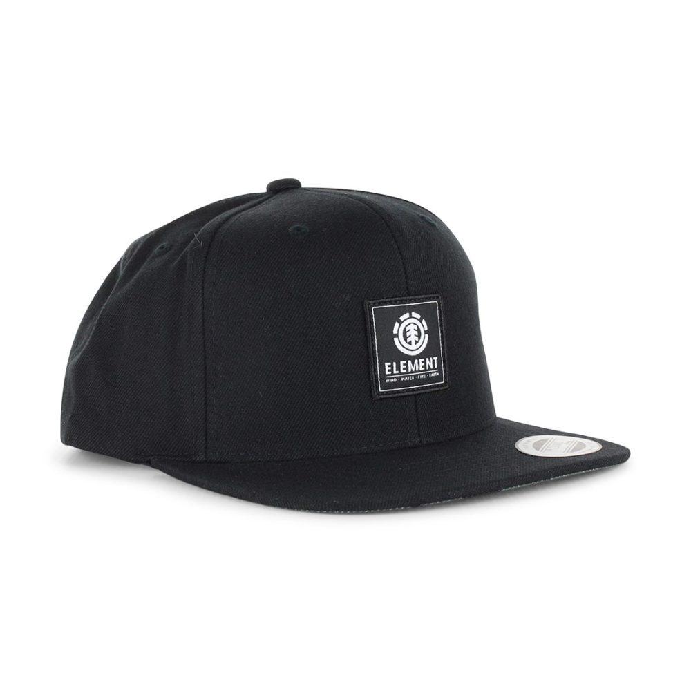 Element-State-Adjustable-Cap-Original-Black-01
