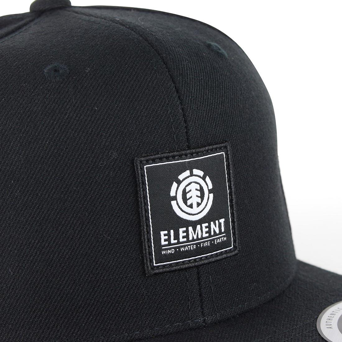 Element State Cap