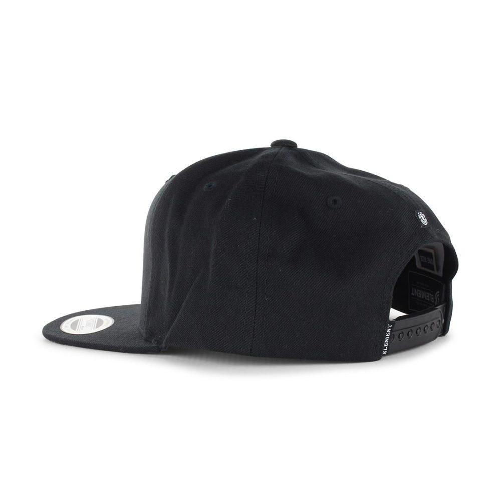 Element-State-Adjustable-Cap-Original-Black-03