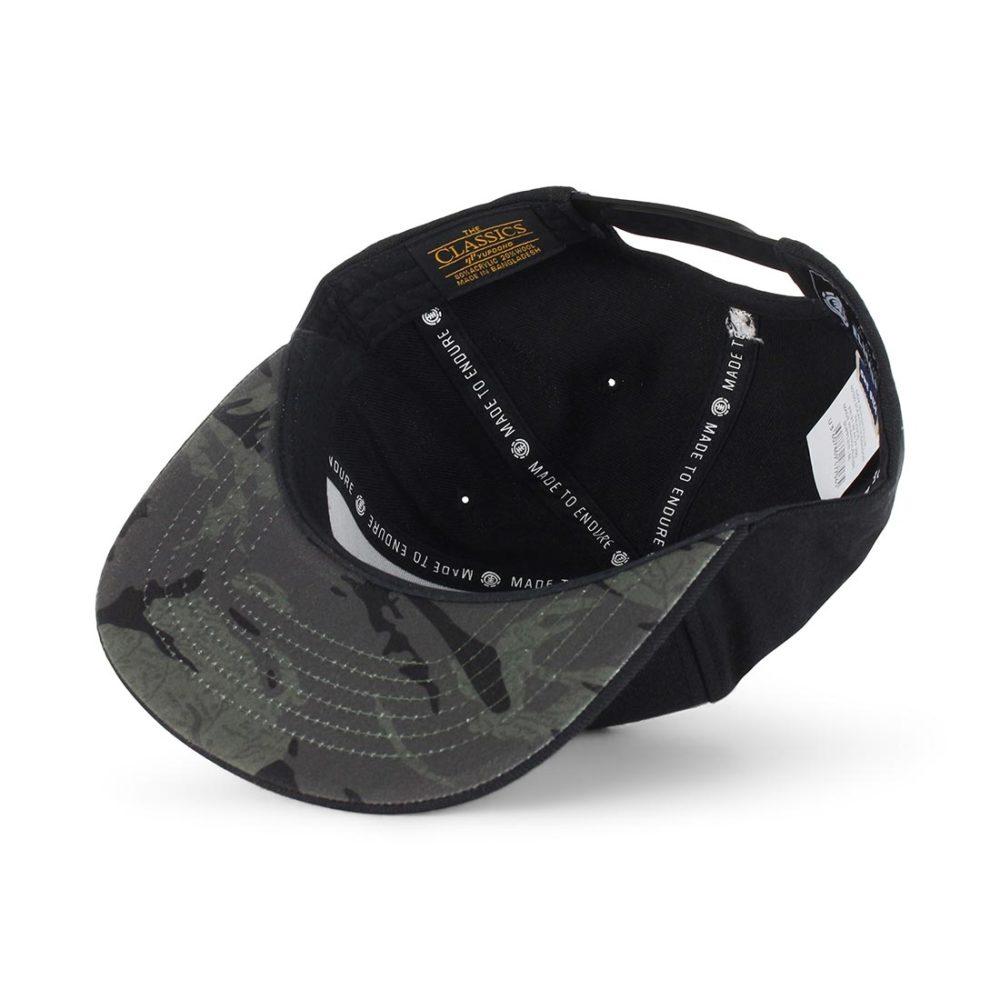 Element-State-Adjustable-Cap-Original-Black-05
