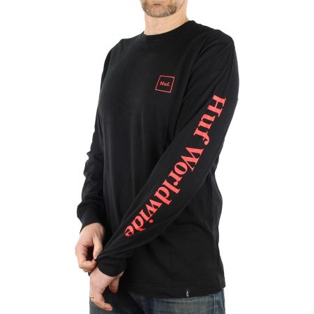 HUF Domestic LS T-Shirt