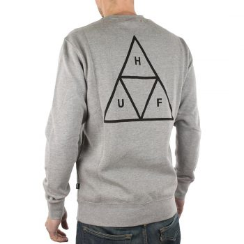 HUF Triple Triangle Crew