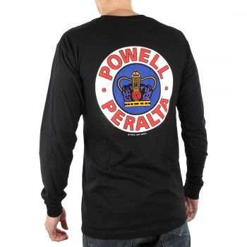 Powell Peralta Supreme T-Shirt