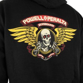 Powell Peralta Winged Ripper Hoodie