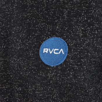 RVCA Motors Speckle Crew
