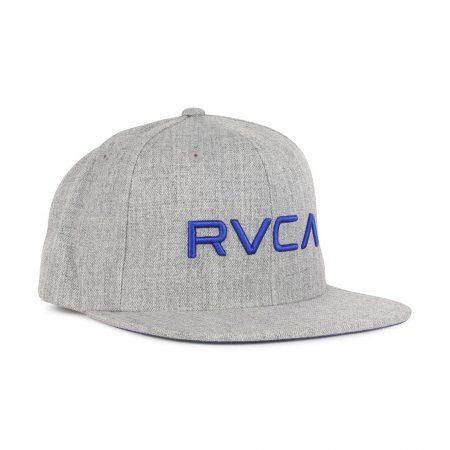 RVCA RV Snapback III