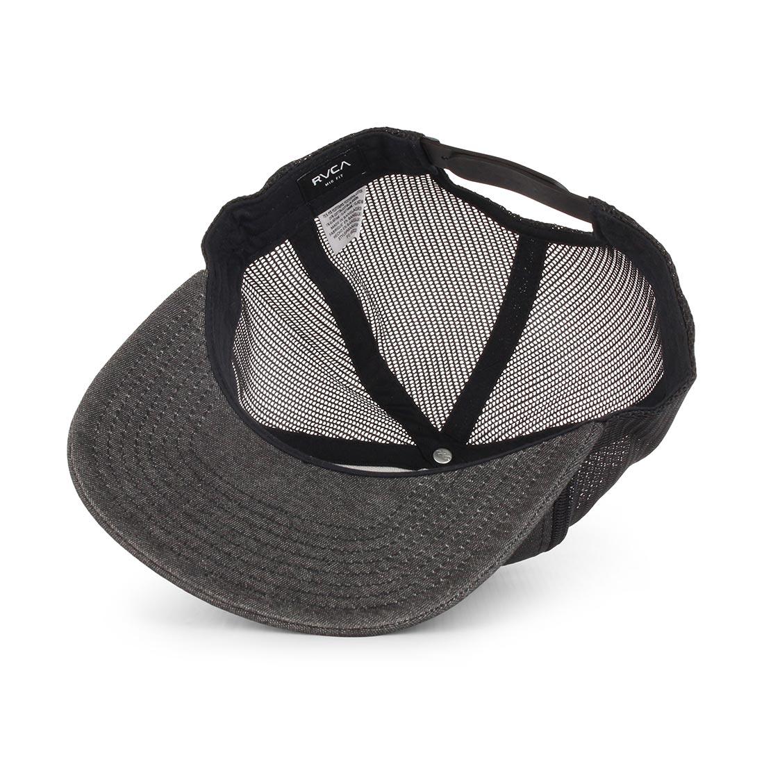 huge discount eae4c f4947 RVCA VA Trucker Hat