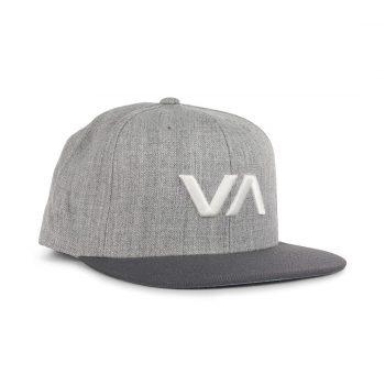 RVCA VA Snapback