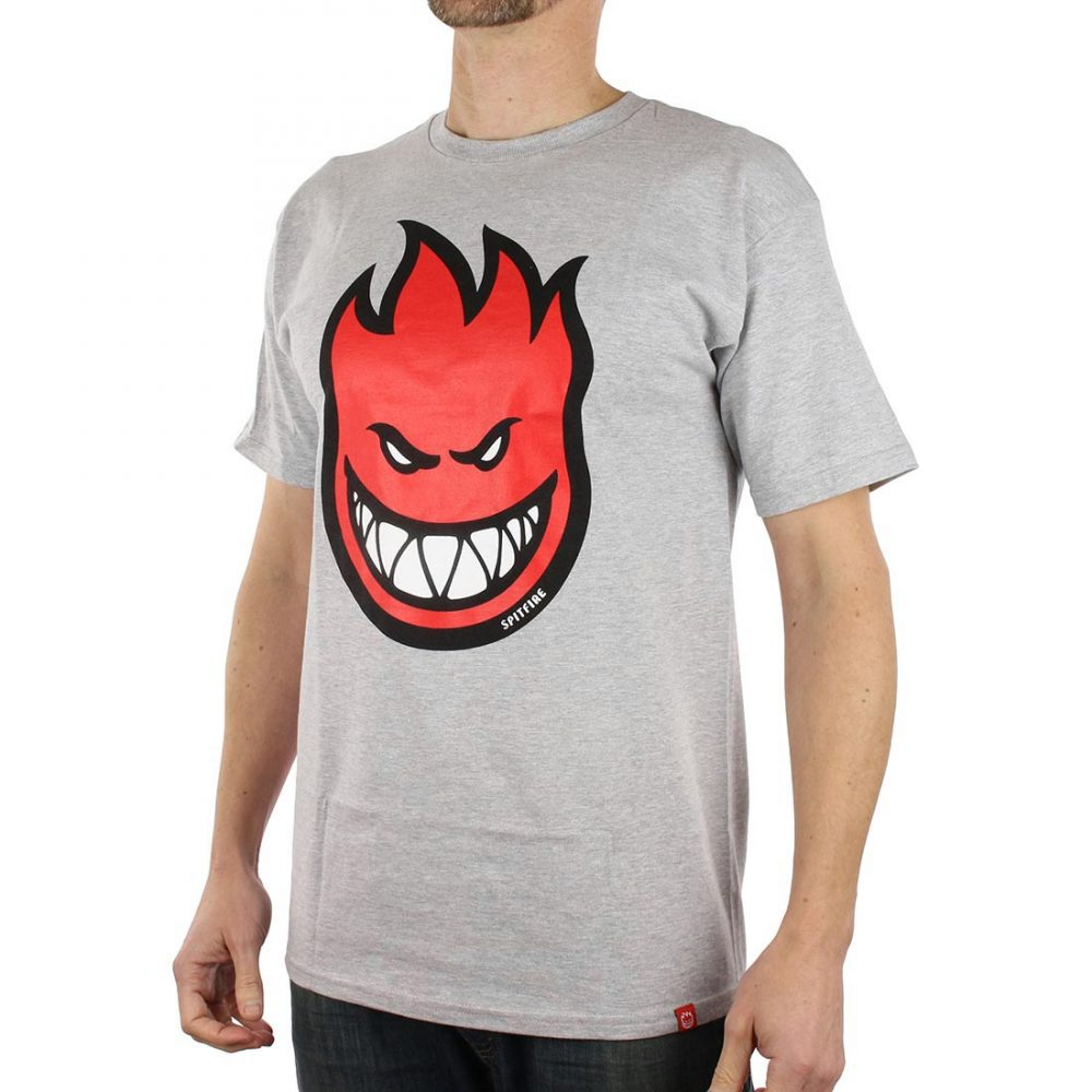 Spitfire-Bighead-Fill-T-Shirt-Athletic-Heather-Red-2