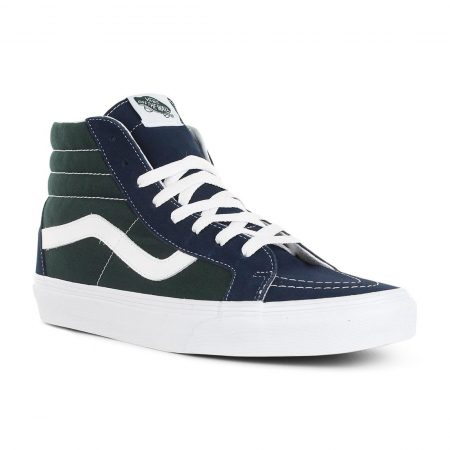 Vans Sk8-Hi Dress Blue