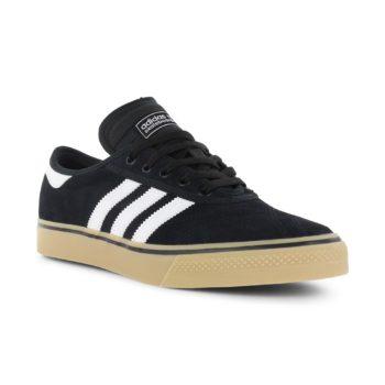 Adidas Adi-Ease Black Gum