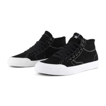 DC Shoes Evan Smith Hi Zero High Top - Black / White