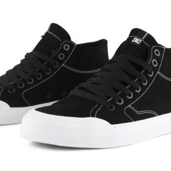 DC Shoes Evan Smith Hi Black