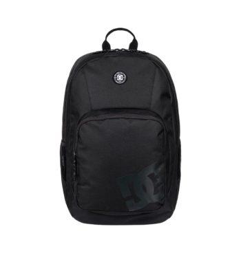 DC Locker Backpack Black