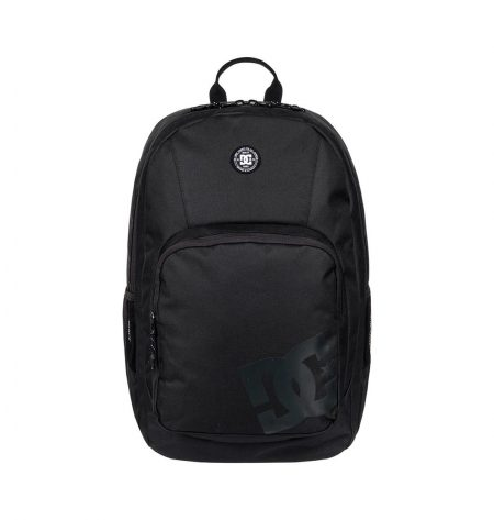 DC Locker Backpack Black