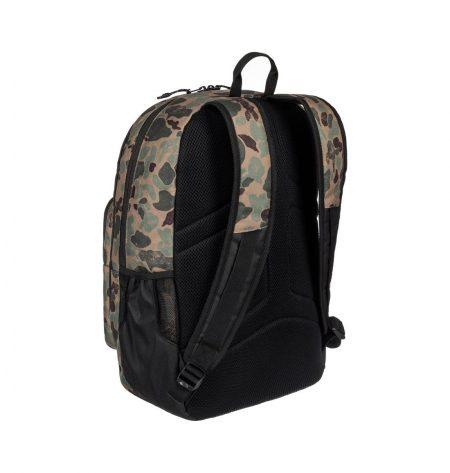 DC Locker Backpack Camo