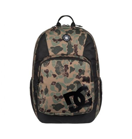 DC Locker Backpack Camo