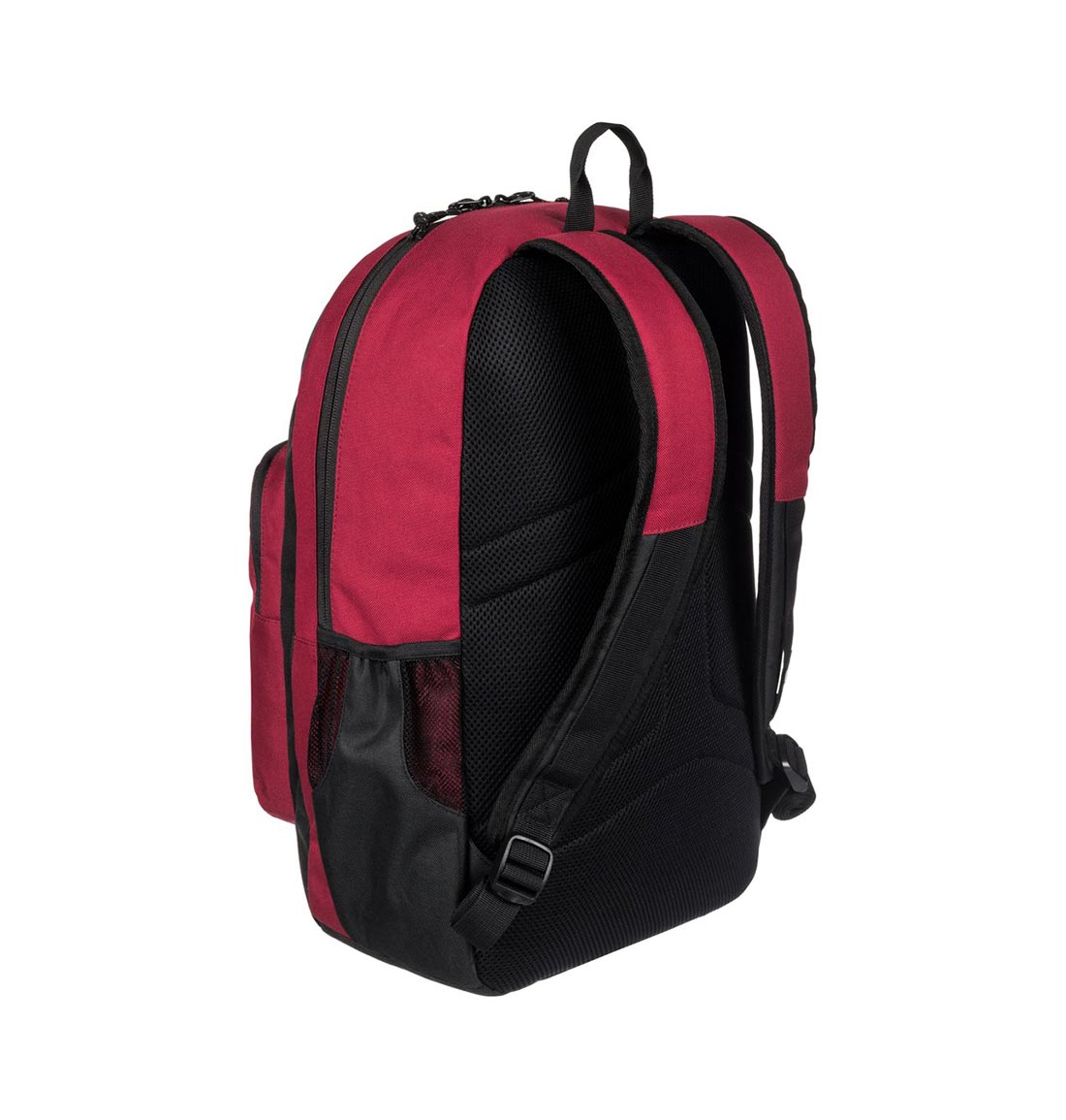 DC Locker Backpack Red