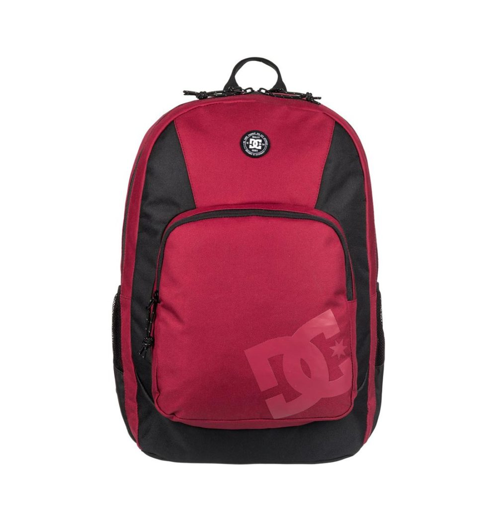 DC-Shoes-The-Locker-23L-Backpack-Rio-Red-03