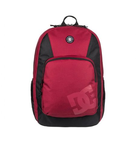 DC Locker Backpack Red
