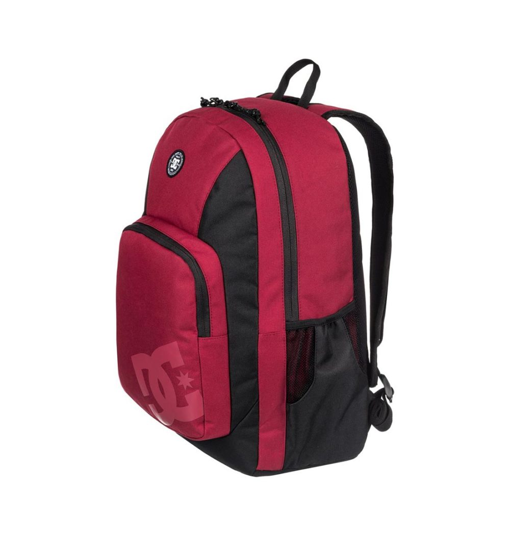 DC-Shoes-The-Locker-23L-Backpack-Rio-Red-04
