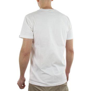 Deus Shield T-Shirt White