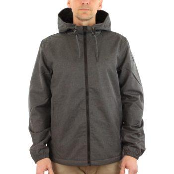 Element Alder Jacket Black