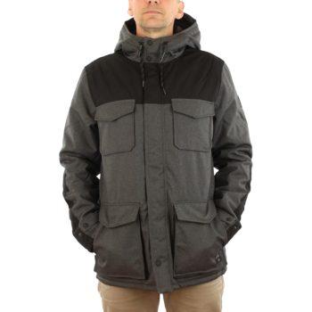 Element Hemlock Jacket Black